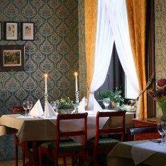 Отель Lezno Palace Польша, Эльганово - 4 отзыва об отеле, цены и фото номеров - забронировать отель Lezno Palace онлайн питание фото 3