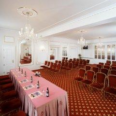Отель Ambassador Zlata Husa Прага помещение для мероприятий