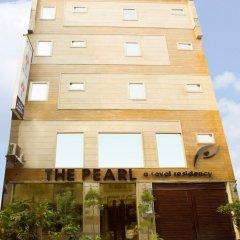Отель The Pearl - A Royal Residency Индия, Нью-Дели - отзывы, цены и фото номеров - забронировать отель The Pearl - A Royal Residency онлайн фото 5