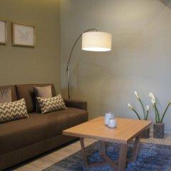 Отель My Suites by La Condesa Baja California Мехико комната для гостей фото 4