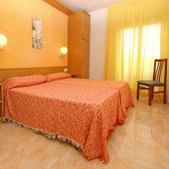 Отель Apartaments Costa d'Or комната для гостей фото 4