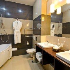 Гостиница City Star ванная