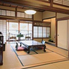Отель Zen Oyado Nishitei Фукуока комната для гостей фото 5