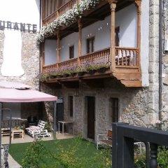 Отель Hostal Restaurante Nevandi фото 13