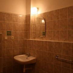 Отель Vltava Чехия, Ржеж - отзывы, цены и фото номеров - забронировать отель Vltava онлайн ванная