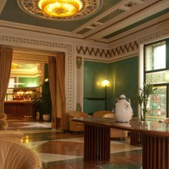Отель Roma интерьер отеля фото 3