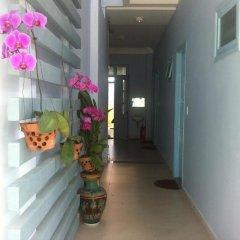 Отель Areca Homestay Вьетнам, Хойан - отзывы, цены и фото номеров - забронировать отель Areca Homestay онлайн интерьер отеля