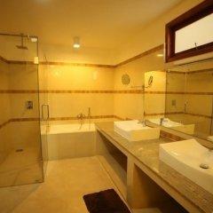 Отель Minn Gee Resort Passikuda бассейн