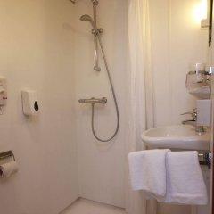 Отель Hotelships Holland - Duesseldorf ванная фото 2