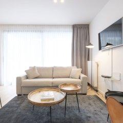 Отель Minimalist Vibes Бельгия, Брюссель - отзывы, цены и фото номеров - забронировать отель Minimalist Vibes онлайн фото 19