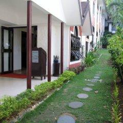 Отель Microtel by Wyndham Boracay Филиппины, остров Боракай - 1 отзыв об отеле, цены и фото номеров - забронировать отель Microtel by Wyndham Boracay онлайн фото 5