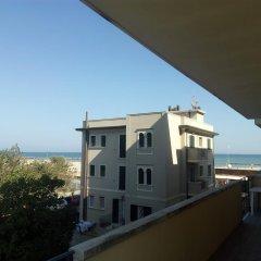 Отель Residence Maryel Италия, Римини - отзывы, цены и фото номеров - забронировать отель Residence Maryel онлайн балкон