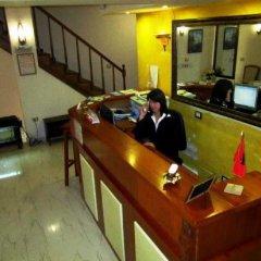 Отель Millennium Албания, Тирана - отзывы, цены и фото номеров - забронировать отель Millennium онлайн интерьер отеля фото 3