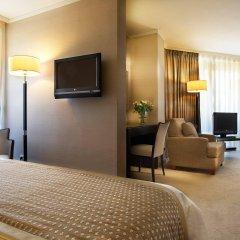 Galaxy Hotel Iraklio удобства в номере фото 2