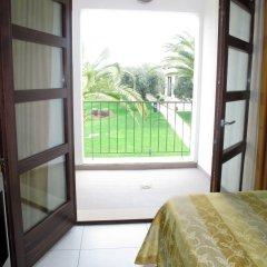 Отель Gallipoli Resort Италия, Галлиполи - отзывы, цены и фото номеров - забронировать отель Gallipoli Resort онлайн балкон
