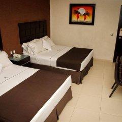 Отель Portonovo Plaza Centro Мексика, Гвадалахара - отзывы, цены и фото номеров - забронировать отель Portonovo Plaza Centro онлайн сейф в номере
