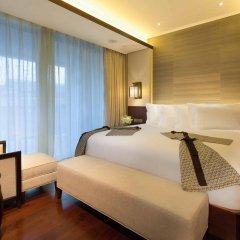 Отель Angsana Xian Lintong комната для гостей фото 4
