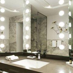 Hotel Cerretani Firenze Mgallery by Sofitel ванная