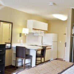 Отель Extended Stay America - Las Vegas - Midtown удобства в номере