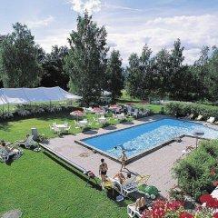 Scandic Lillehammer Hotel бассейн фото 2