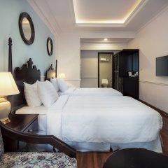 Отель La Paix Hotel Вьетнам, Ханой - отзывы, цены и фото номеров - забронировать отель La Paix Hotel онлайн комната для гостей фото 2