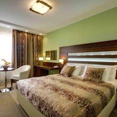 Гостиница Измайлово Альфа Москва комната для гостей