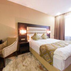 Гостиница Best Western Plus Astana комната для гостей фото 4