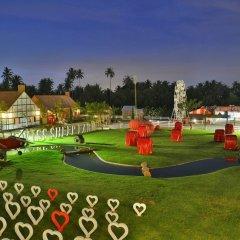 Swiss Hotel Pattaya спортивное сооружение