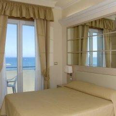 Hotel Caesar Paladium Римини комната для гостей фото 4