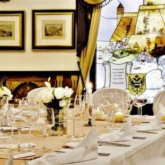 Отель Royal Ricc Брно помещение для мероприятий фото 2