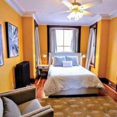 Отель 1305 Northwest Rhode Island Apartment #1076 - 2 Br Apts США, Вашингтон - отзывы, цены и фото номеров - забронировать отель 1305 Northwest Rhode Island Apartment #1076 - 2 Br Apts онлайн комната для гостей фото 4