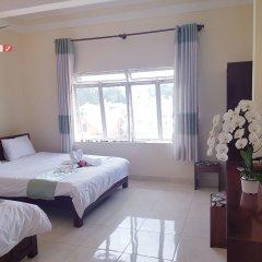Phuong Huy 2 Hotel Далат комната для гостей фото 4