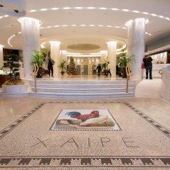 Отель Titania Греция, Афины - 4 отзыва об отеле, цены и фото номеров - забронировать отель Titania онлайн интерьер отеля
