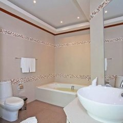 Отель Lamai Flora ванная