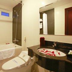Hue Serene Shining Hotel & Spa ванная фото 2