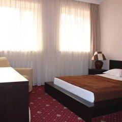 Гостиница Genoff 4* Стандартный номер с двуспальной кроватью фото 12