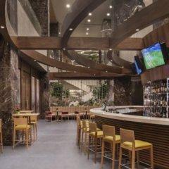 Отель Regnum Carya Golf & Spa Resort гостиничный бар