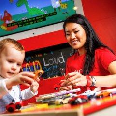Отель ibis Brighton City Centre - Station детские мероприятия