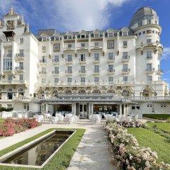 Отель Eurostars Hotel Real Испания, Сантандер - отзывы, цены и фото номеров - забронировать отель Eurostars Hotel Real онлайн фото 12
