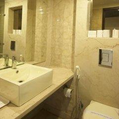 Отель International Inn ванная
