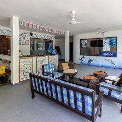 Отель Plumeria Maldives интерьер отеля фото 2
