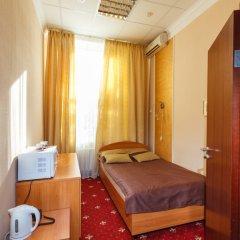 Гостиница Серпуховской Двор комната для гостей фото 3
