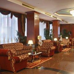 Гостиница Золотое кольцо интерьер отеля
