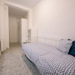 Отель Cisneros Flat комната для гостей