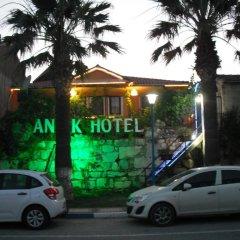 Antik Hotel парковка