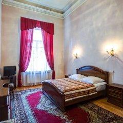 Гостиница Особняк Военного Министра 3* Стандартный номер с разными типами кроватей фото 17
