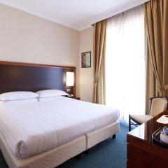 Smooth Hotel Rome West комната для гостей фото 4