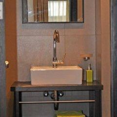 Апартаменты Ease Point Apartments ванная