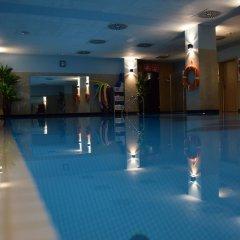 Quality Silesian Hotel бассейн фото 3