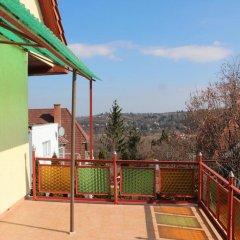Отель Miskolctapolca Apartman Венгрия, Силвашварад - отзывы, цены и фото номеров - забронировать отель Miskolctapolca Apartman онлайн балкон
